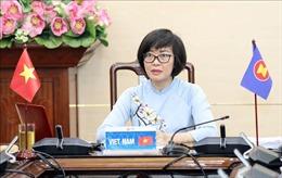 ASEAN 20: Lồng ghép giới trong chính sách lao động để thúc đẩy việc làm bền vững