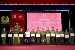 Hoàn thành đề án hỗ trợ nhà ở cho hộ nghèo ở huyện biên giới Mường Tè