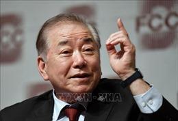 Hàn Quốc kêu gọi đối thoại liên Triều