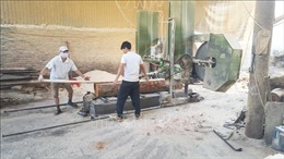 Mở rộng thị trường cho sản phẩm mộc truyền thống