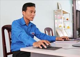 'Thủ lĩnh' thanh niên tiêu biểu của tỉnh Ninh Thuận