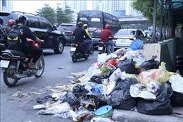 Thực thi Luật Bảo vệ môi trường (sửa đổi) - Bài 1: Lộ trình phân loại và 'cân'rác