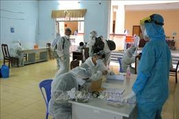 178 công dân từ Brunei về nước hoàn thành thời gian cách ly y tế