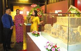 Trưng bày chuyên đề 'Từ Thăng Long đến Phú Xuân, Gia Định'