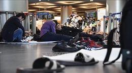 Nga từng bước khôi phục các đường bay quốc tế