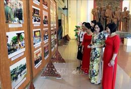 Trưng bày tư liệu, hiện vật về quá trình đấu tranh cách mạng của Đảng bộ và nhân dân tỉnh Thái Bình