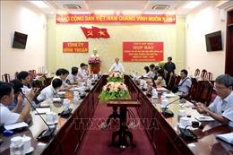 Bình Thuận hướng đến phát triển mạnh về kinh tế biển, năng lượng và du lịch