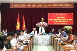 Đồng Nai thực hiện 84 công trình chào mừng Đại hội Đảng