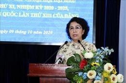Tiến tới Đại hội XIII của Đảng: Đồng tâm hiệp lực cho sự phát triển của thành phố mang tên Bác