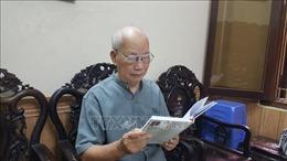 Nghệ sỹ Nhân dân Lê Ngọc Canh - Duyên trời định với múa cổ Thăng Long - Hà Nội