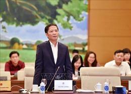 Thủ tướng phân công chuẩn bị tài liệu Phiên họp thứ 49 của Ủy ban Thường vụ Quốc hội