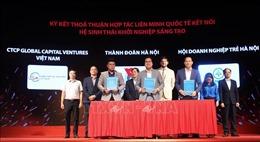 Phát triển hệ sinh thái khởi nghiệp Việt Nam trong và ngoài nước