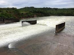 Quảng Nam: Yêu cầu các nhà máy thủy điện trên địa bàn vận hành hạ dần mực nước hồ chứa