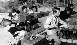 60 năm Thông tấn xã Giải phóng: Thông tấn xã Giải phóng - Hãng thông tấn Anh hùng