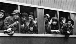 Dấu ấn của đội quân Thông tấn trong Đại thắng mùa Xuân năm 1975 - Bài 1: Hùng dũng lên đường vào trận