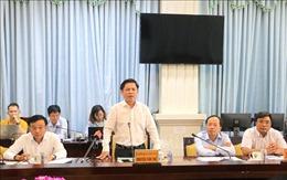 Tập trung thực hiện công tác giải phóng mặt bằng dự án cao tốc Mỹ Thuận – Cần Thơ