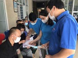 Giải thưởng '15 tháng 10': Vũ Văn Sơn - Cây 'sáng kiến' của thanh niên Hải Dương