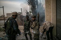 Các phe phái đối địch của Libya nối lại đàm phán tại Geneva