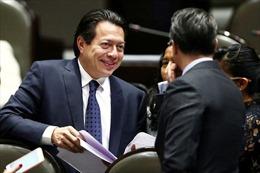 Mexico: Đảng cầm quyền Morena có Chủ tịch mới