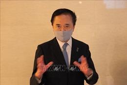 Thống đốc tỉnh Kanagawa: Chuyến thăm Việt Nam của Thủ tướng Yoshihide Suga sẽ góp phần tăng cường hơn nữa mối liên kết giữa hai nước