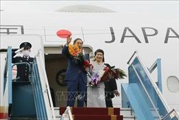 Thủ tướng Nhật Bản Suga Yoshihide kết thúc tốt đẹp chuyến thăm chính thức Việt Nam