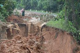 Đã có 37 người chết, 19 người mất tích do mưa lũ tại Quảng Trị