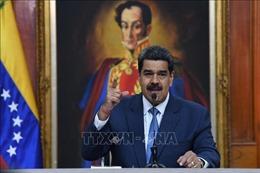 Tổng thống Venezuela cảnh báo phe đối lập có âm mưu gây bất ổn