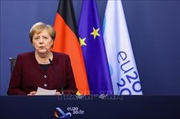 Thủ tướng Đức khẳng định hỗ trợ các doanh nghiệp bị ảnh hưởng bởi dịch COVID-19