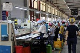 TP Hồ Chí Minh: Phát động Tháng Công nhân lần thứ 13, năm 2021