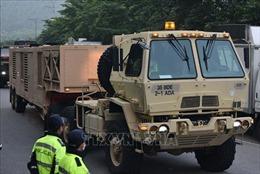 Triều Tiên cáo buộc Mỹ - Hàn âm mưu triển khai thêm THAAD