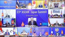 ASEAN 2020: Indonesia nêu các biện pháp khôi phục nền kinh tế ASEAN và Nhật Bản