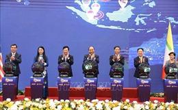Ngày làm việc thứ ba Hội nghị Cấp cao ASEAN - 37: Thắt chặt quan hệ hợp tác với các đối tác