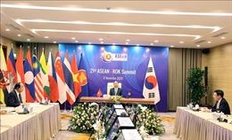 ASEAN 2020: Thái Lan đề xuất lĩnh vực hợp tác chính trong quan hệ ASEAN-Hàn Quốc