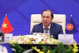 Hội nghị cấp cao ASEAN lần thứ 37 và các hội nghị cấp cao liên quan