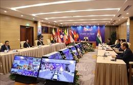 ASEAN 2020: Indonesia mong muốn ASEAN và Ấn Độ tăng cường hợp tác trong nhiều lĩnh vực