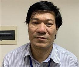 Cáo trạng xác định nguyên Giám đốc Nguyễn Nhật Cảm giữ vai trò chủ mưu