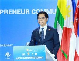 ASEAN 2020: Định hướng đầu tư và thúc đẩy phát triển công nghệ số
