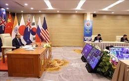 ASEAN 2020: Indonesia đề nghị EAS tăng cường xây dựng 'lòng tin chiến lược'