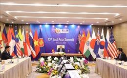 ASEAN 2020: Hội nghị Cấp cao Đông Á lần thứ 15