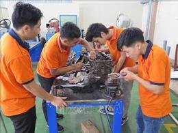 Đào tạo lao động chất lượng cao ở 'thủ phủ' công nghiệp Đồng Nai - Bài 1: Phát huy thế mạnh nguồn lao động