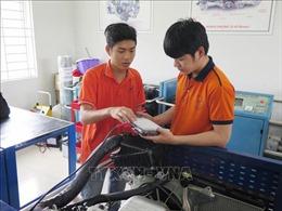 Đào tạo lao động chất lượng cao ở 'thủ phủ' công nghiệp Đồng Nai - Bài 2: Những mô hình đào tạo hiệu quả