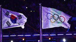 Hàn Quốc đề nghị Triều Tiên đồng tổ chức Olympic Thanh niên mùa Đông 2024