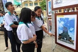 Nâng cao nhận thức, trách nhiệm của học sinh trong bảo vệ chủ quyền biển đảo
