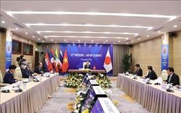 Mekong-Nhật Bản tăng cường kết nối, phát triển kinh tế kết hợp bảo vệ môi trường