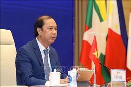 Việt Nam đạt kết quả mong muốn đối với các mục tiêu đặt ra trong Năm Chủ tịch ASEAN 2020