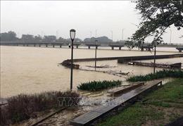 Hiệu quả thực tế nhà phòng chống lụt, bão tại Thừa Thiên - Huế