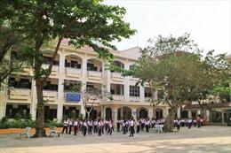 Ứng phó với bão số 12: Khánh Hòa cho học sinh nghỉ học từ ngày 10/11