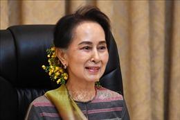 Bầu cử Myanmar: Bà Aung San Suu Kyi trúng cử ghế Hạ viện