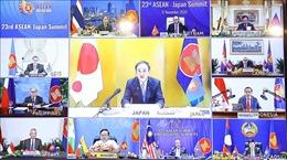 ASEAN 2020: Nhật Bản cam kết hỗ trợ ASEAN về an ninh và COVID-19