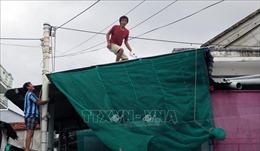 Phú Yên di dời trên 2.000 hộ dân sống ven biển, vùng ngập lụt
